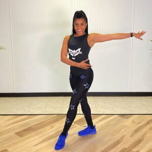 30-Minute Dance-Grooves Workout With Deja Riley Inspired by FOX's THE MASKED DANCER!
