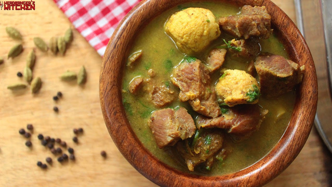 Would you eat goat testicles? Try this family recipe of mine for a delicious goat 🐐 curry #shorts