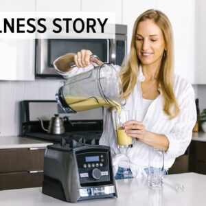 MY WELLNESS STORY   the whole story